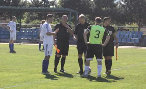 27.5.2017 - 1999 Praha - FK Zlíchov A