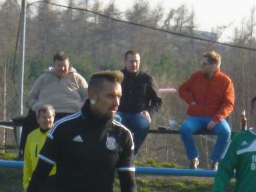 28.3.2015 - FK Zlíchov A - Bílá Hora