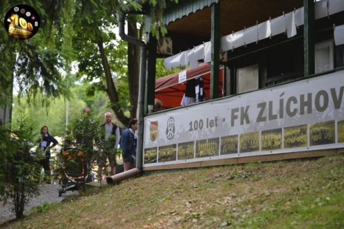 Oslava 100. vyrocí FK Zlíchov 1914  075
