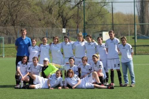 2011 Jaro Ženy