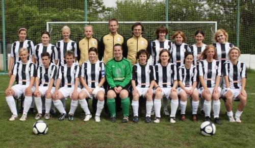 2012 Jaro Ženy