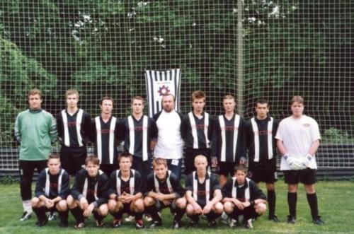 2003 Podzim