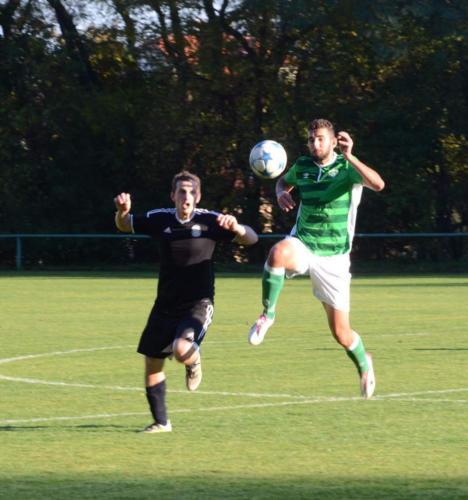 14.10.2017 – FK Zlichov A – SK Libuš
