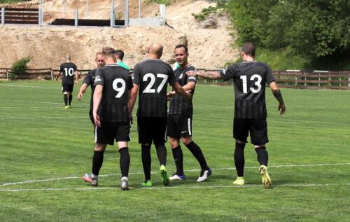 5.6.2021 – FK Zlichov A – ČAFC